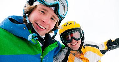 Ski Enthusiasts
