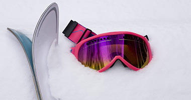 Grab Your Gear & Hit the Slopes!