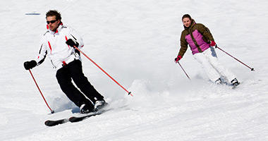 Carve it up in Cardrona