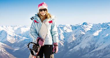 Using Queenstown Ski Pass