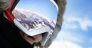 Alpine Air and Amazing Views