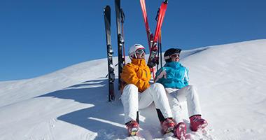 Ski Argentina