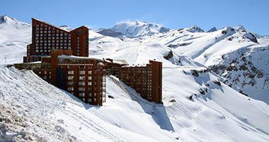 Hillside Hotels