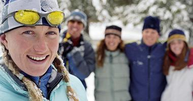 Group Ski Trip Anyone?