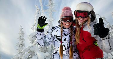 Ski Wyoming