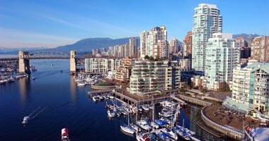 Vancouver Harbour