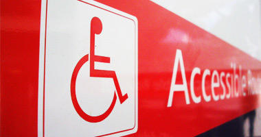 Travelling with a disability is easier than ever