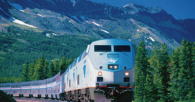 Head West on The Empire Builder