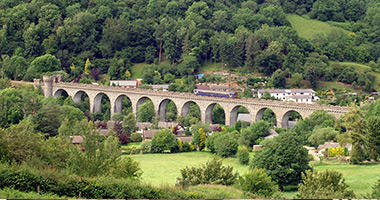 Travel With Arriva Trains in Wales