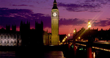 Get Acquainted With Big Ben