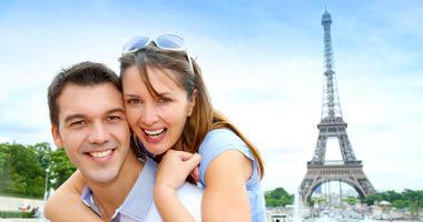 Eurostar London to Paris