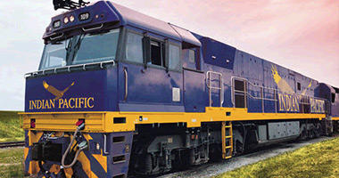 Experience the Indian Pacific
