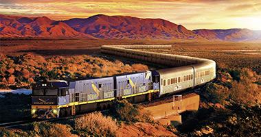 Visit the Mighty Flinders Ranges