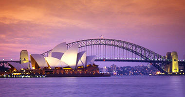 Start Your Rail Adventure in Sydney