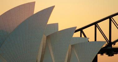 Visit Sydney on an ocean cruise