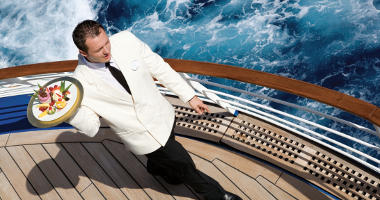 Do you love luxury on a cruise?