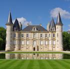 Bordeaux France - Chateau Pichon Baron