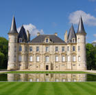 Bordeaux France - Chateau Pichon Baron