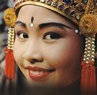 Bali Travel - Local Girl