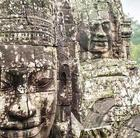 Prasat Bayon Temple   By Flight Centre's Ken Ng