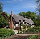 Anne Hathaway's Cottage, Shottery, Warwickshire