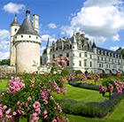 France travel - Loire Valley Chateaux