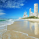 Flights to Gold Coast