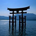 Hiroshima Tours - Miyajima Shrine