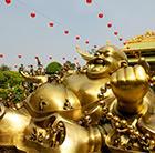 Ho Chi Minh City Travel - Buddha