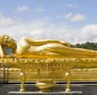 Hua Hin Reclining Buddha