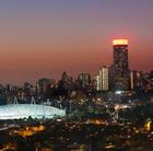 Ellis Stadium, Johannesburg