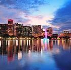 Skyline, Orlando