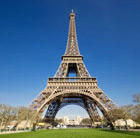 Paris Tourism - Eiffel Tower