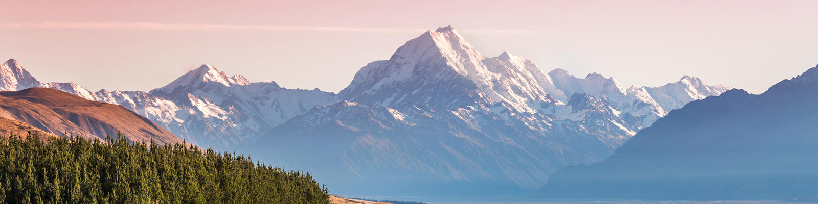 9 things to do new zealand that aren't skiing - mt cook