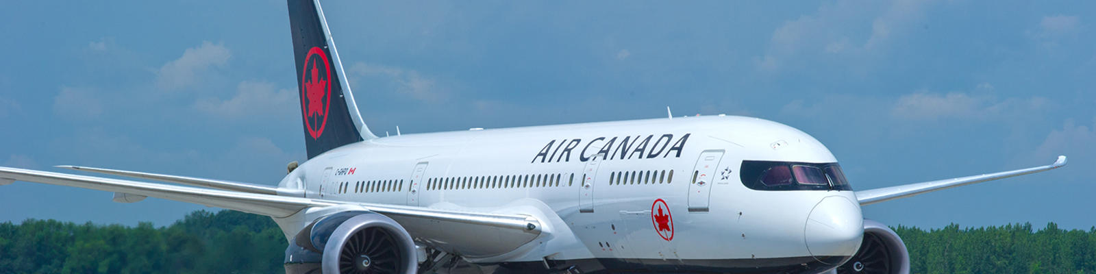 Air Canada Flight Review – Brisbane To Vancouver
