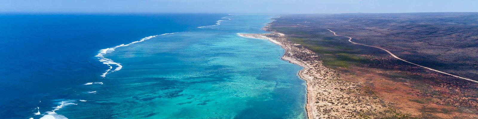 Coral Coast Road Trip, WA