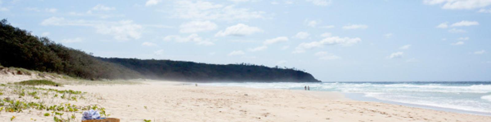 Brisbane day trip | Sunshine Coast