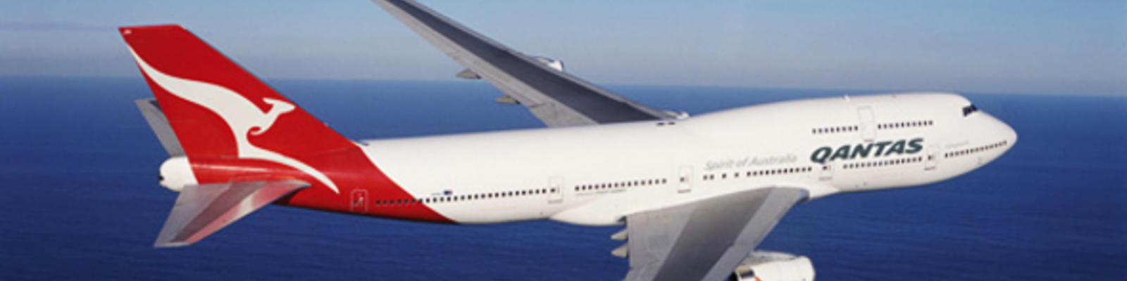 Qantas To Launch Direct Flights To Canada