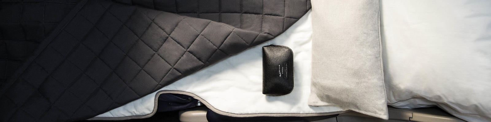 british airways club world business class bed
