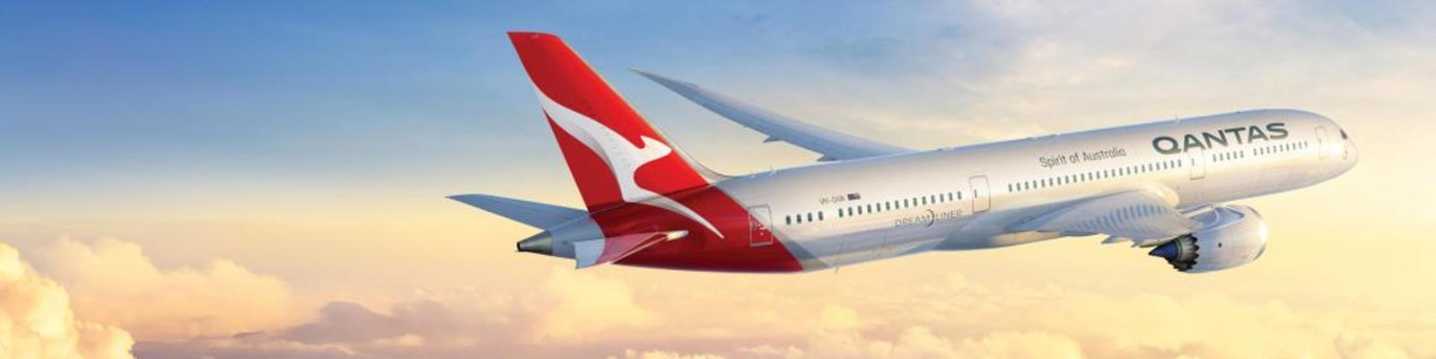 Emirates Moves Several Australia-Auckland Services To Qantas