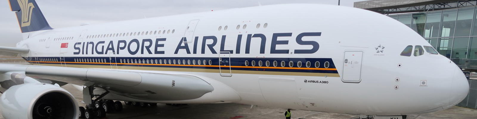 Premium Economy Vs Business Class On Singapore Airlines\' New ...