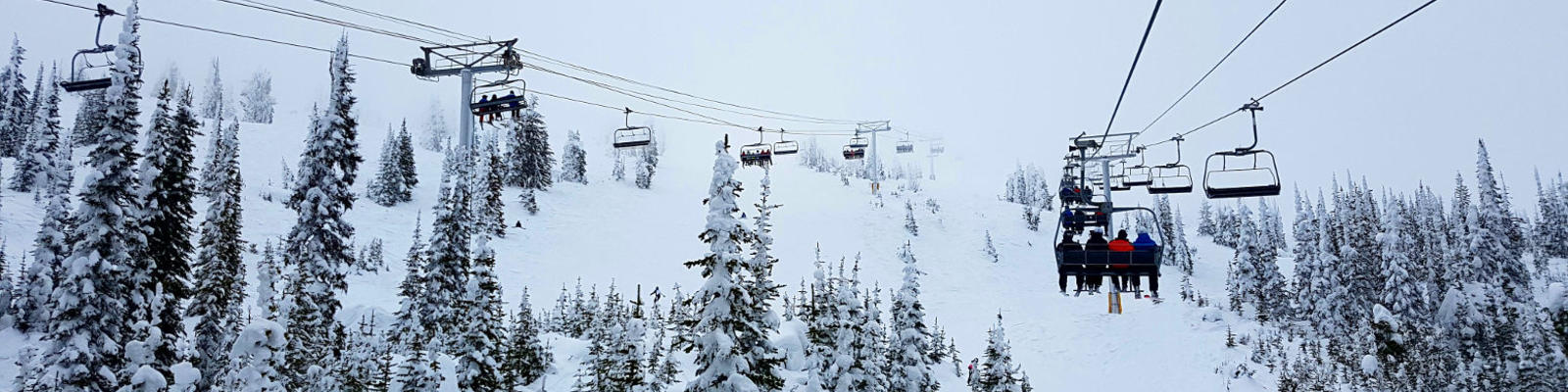 Snowboarding rental gear