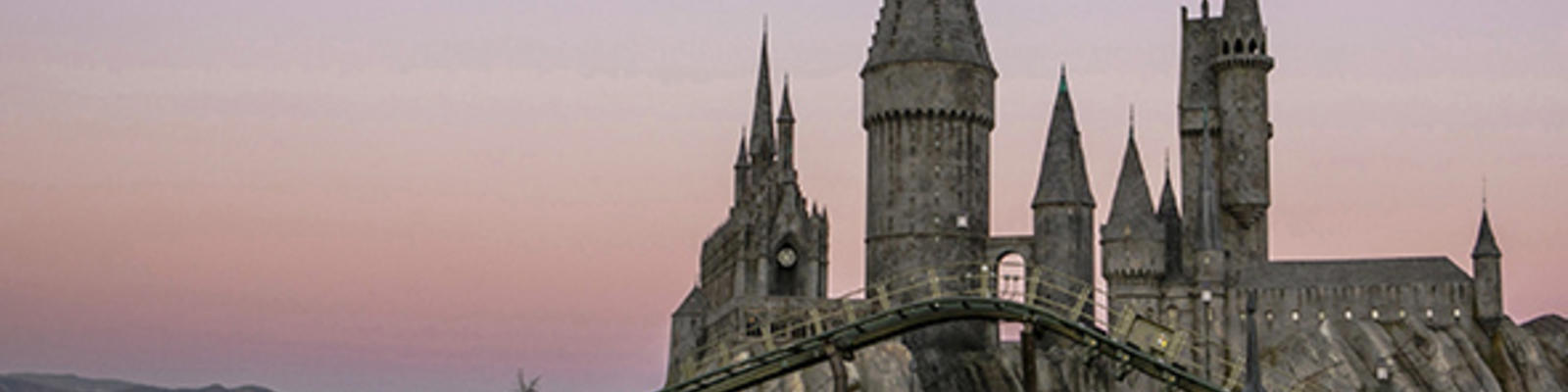 15 Harry Potter Essentials Muggles Need For Visiting The ...