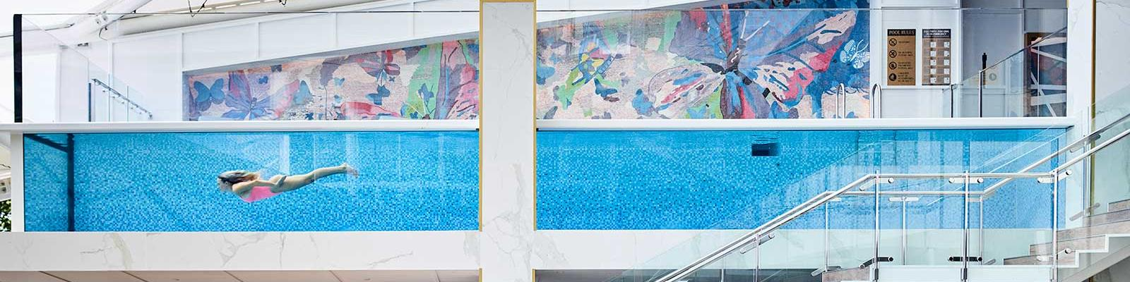 Flynn hotel cairns pool