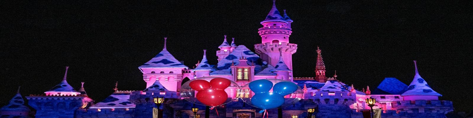 Disneyland Resort Anaheim
