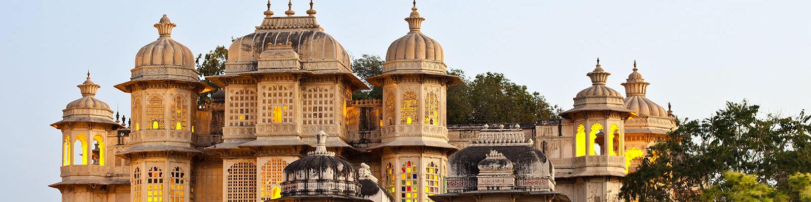 udaipur palace india