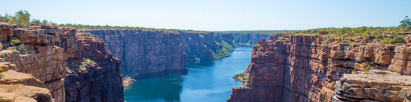 The Kimberley has so much to discover on your next cruise.