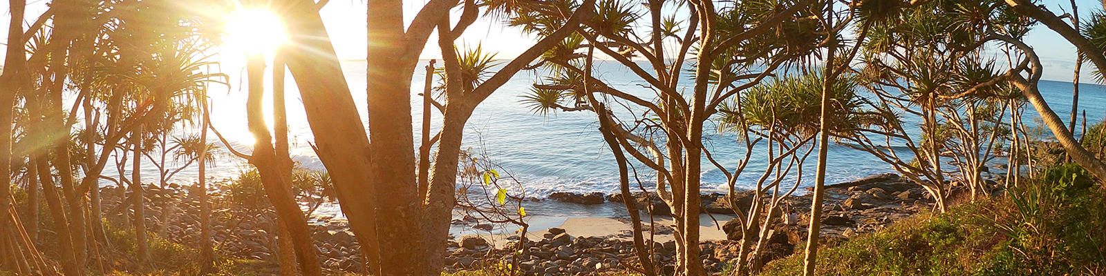 noosa heads national park