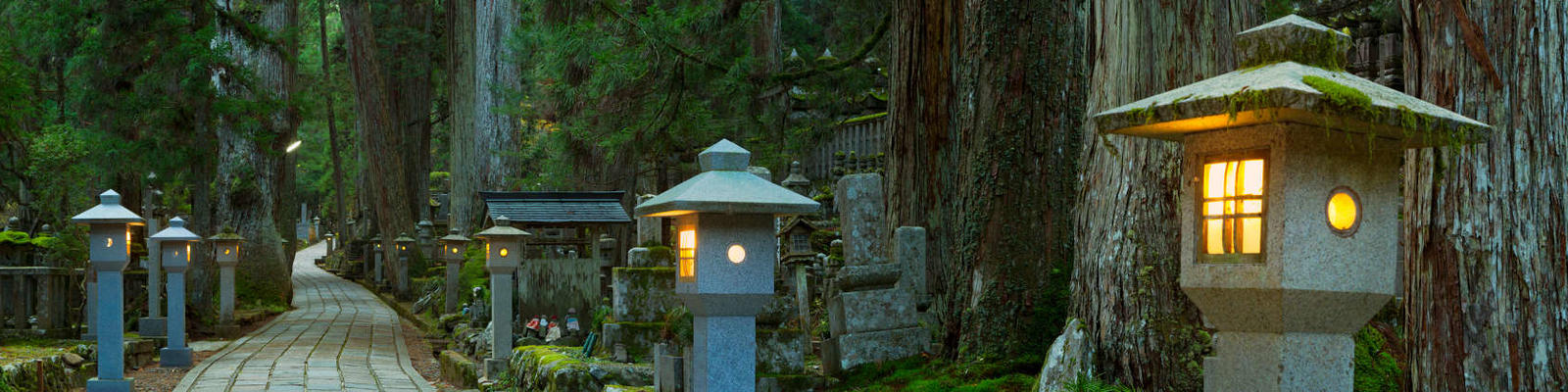 20 Of The World's Most Beautiful Cemeteries