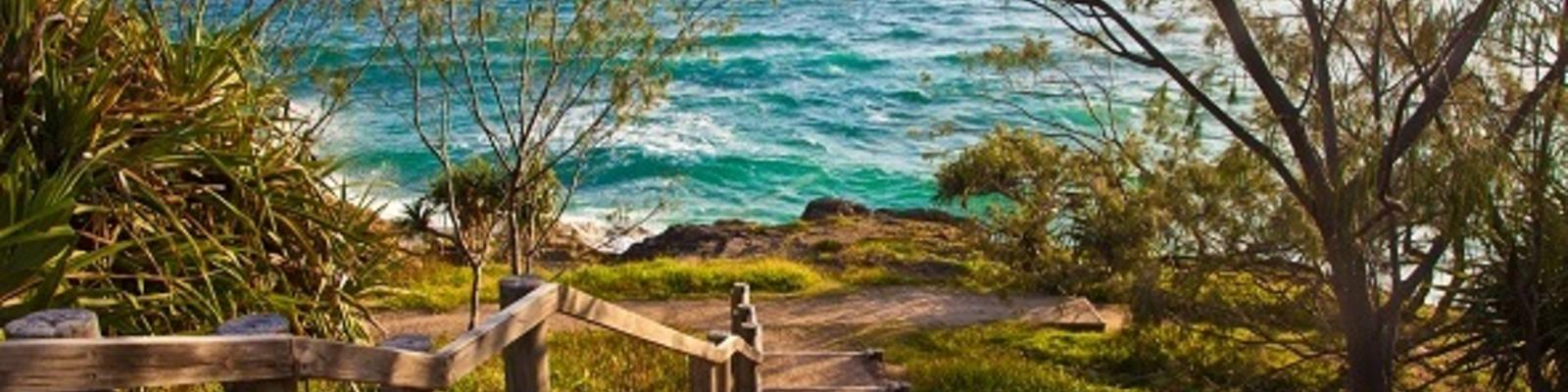 7 Camping spots to visit in QLD this Summer - Flight Centre
